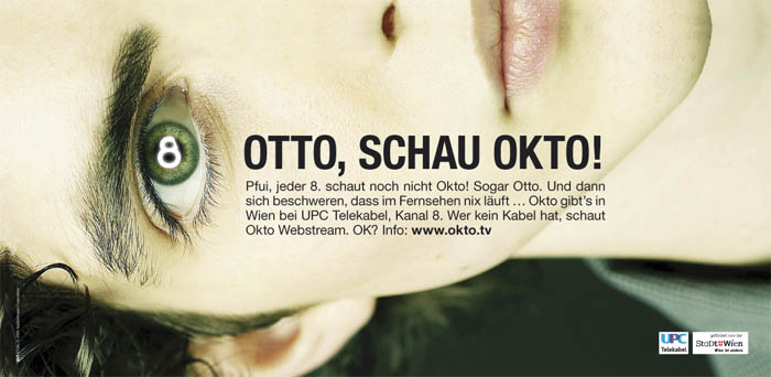 Brand Development   OKTO TV