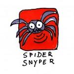 Spidersnyper