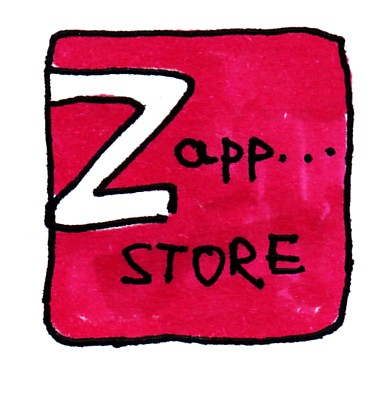 Neu: welcome to the zAPP-Store