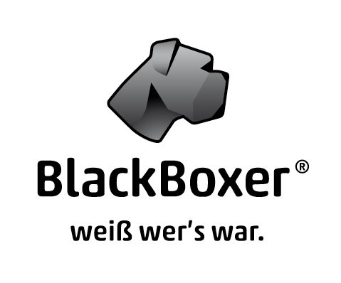 Brand Building: Black Boxer.