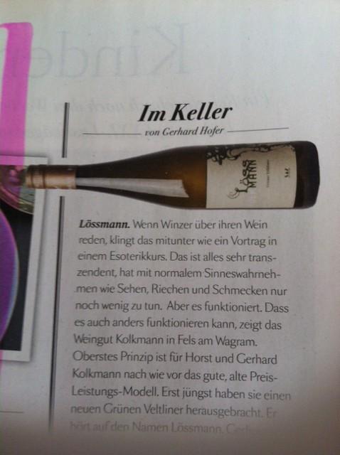 Gschichten vom Lössmann.