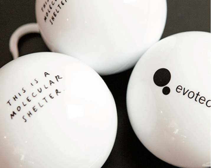 EVTmolecule