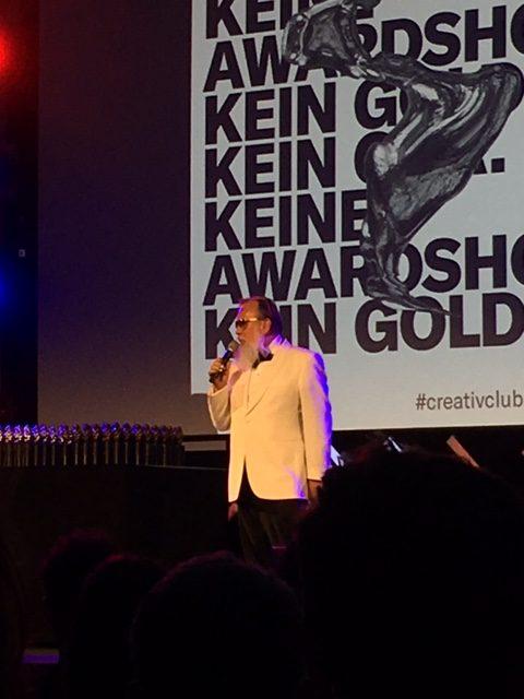 Die CCA-Gala 2017…