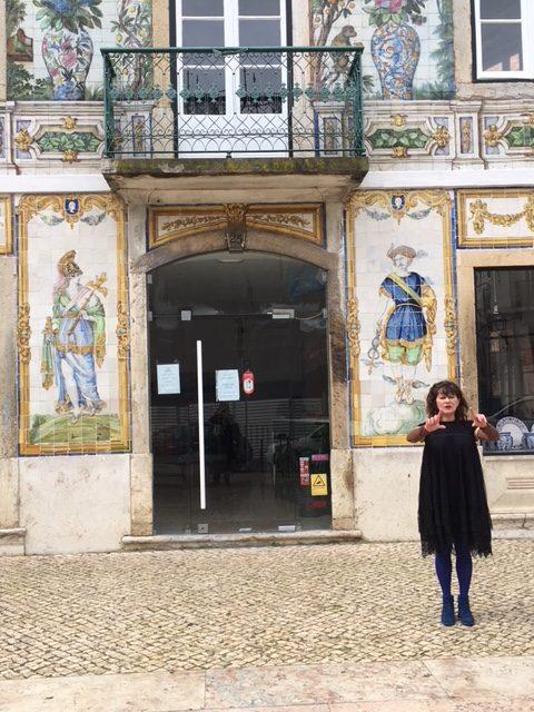 Von Porto nach Austerlitz